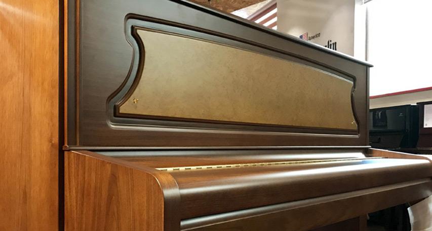 木钢琴应用