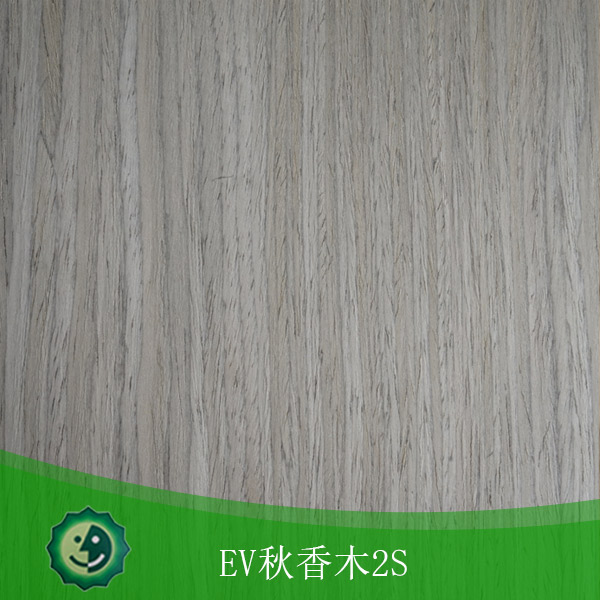 EV秋香木2S