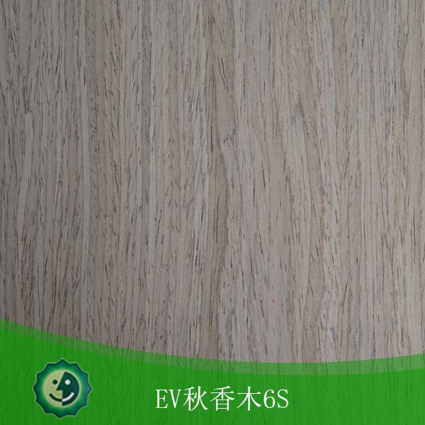 EV秋香木6S