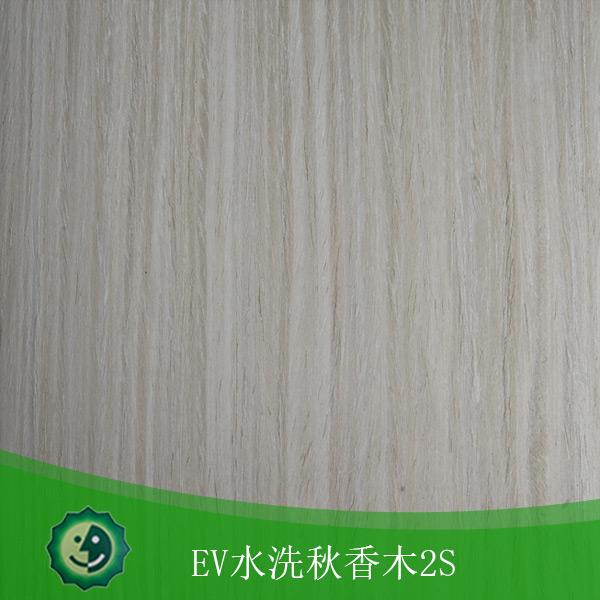 EV水洗秋香木2S